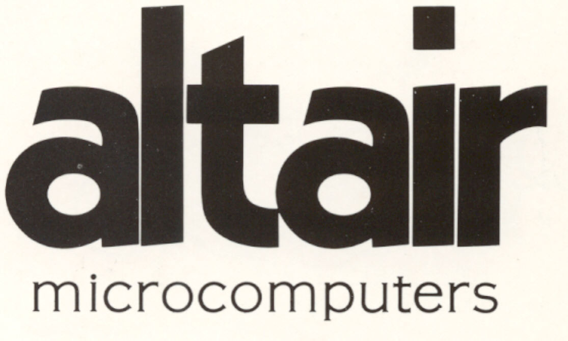 Altair_Microcomputers